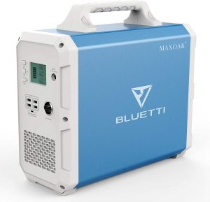 Bluetti EB150